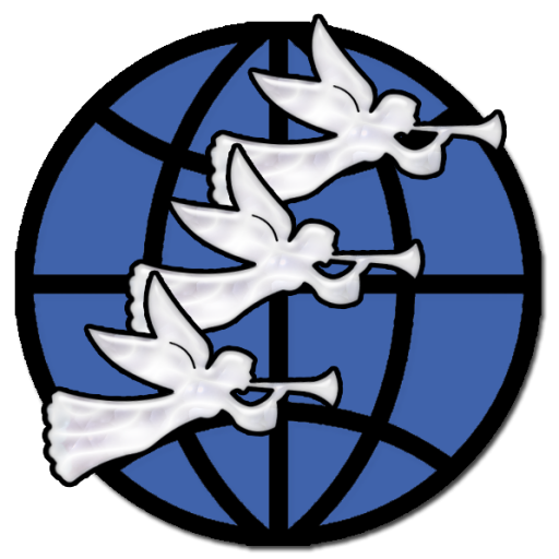 sda three angels message logo